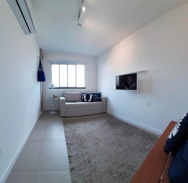 Apartamento para Venda em Aquiraz, Porto das Dunas, 2 dormitórios, 1 suíte, 2 banheiros, 1 - Foto 13