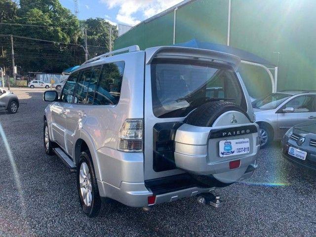 Mitsubishi Pajero Full GLS/GLS/PKHPE 3.2 8V - Foto 5