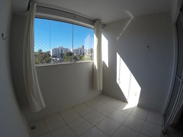 Apartamento à venda com 3 dormitórios em Ouro preto, Belo horizonte cod:34018 - Foto 3