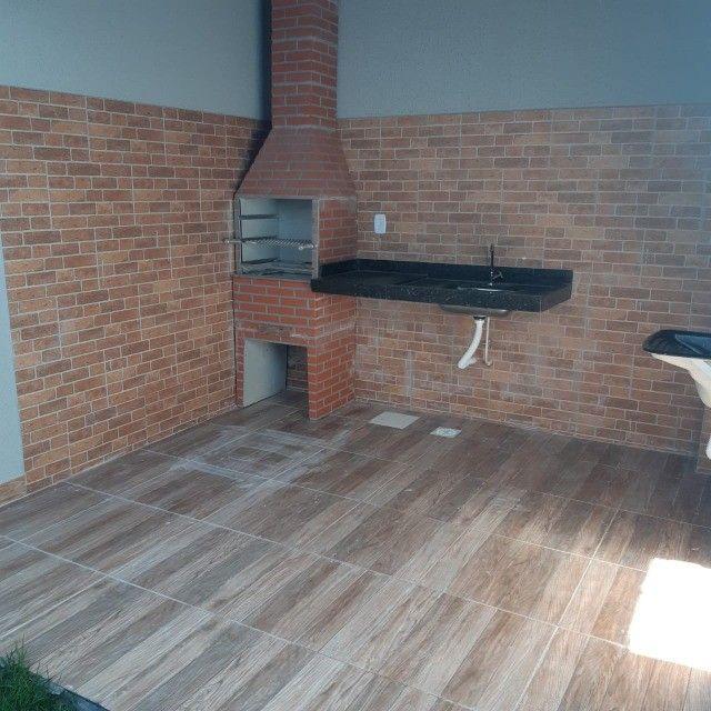 Casas com 2/4  -  Residencial Santa Fé R$ 177.000,00 - Foto 6