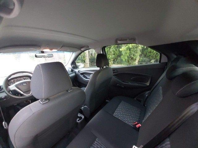 Ford  ka 1.5 SE 2018 - Foto 11