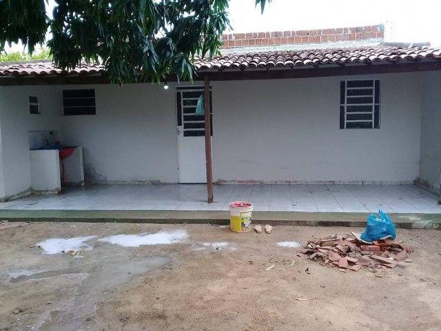 Vendo casa recuada Santa Luzia Petrolina
