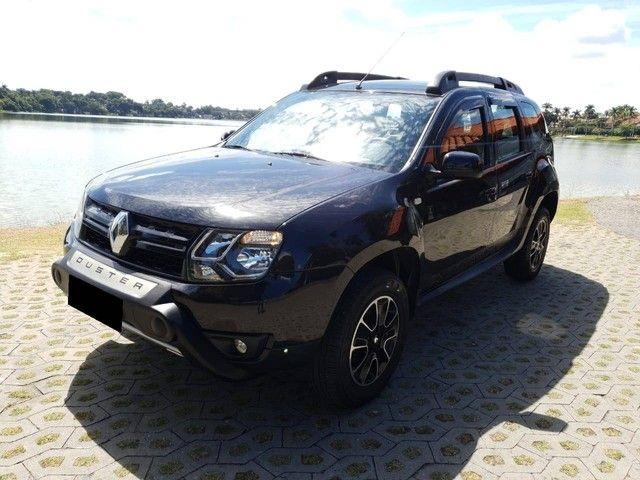 Renault Duster Dakar 1.6 Modelo 2016 Cambio Manual 4X2 Flex - Foto 9