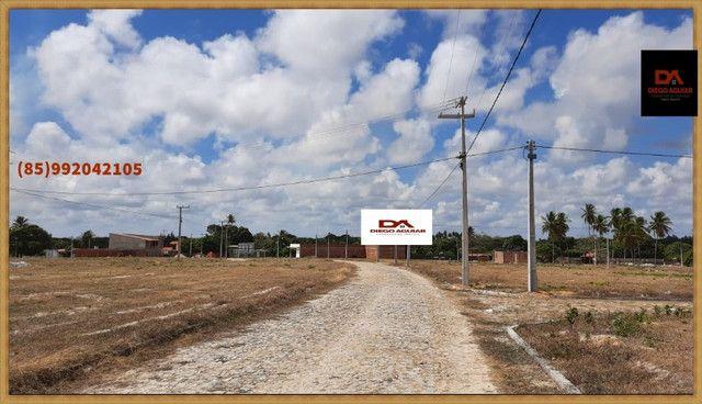 Lotes com acesso ao centro do Eusébio >> - Foto 8