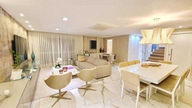 (EXR.54442) Cobertura à venda no Dionísio Torres de 300m² com 3 quartos - Foto 8