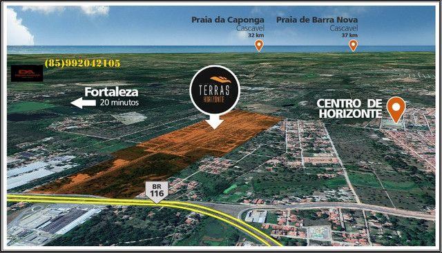 Investimento de alto padrão >> Terras Horizonte > - Foto 15