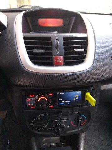 Peugeot 207 1.4 2012 - Foto 7