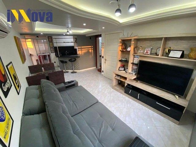 Casa de condomínio à venda com 3 dormitórios em Jardim itu, Porto alegre cod:5111 - Foto 4