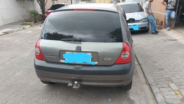 Renault clio 1.6 hatch - Foto 3