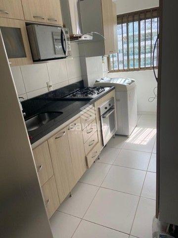 Excelente Apartamento 02 qts + 2vgs total infra Av. Américas Recreio - Foto 10