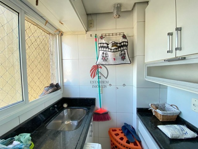 Apartamento 03 dormitórios próximo a lagoa do Violão! - Foto 13