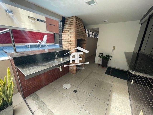 Apartamento novo na Ponta Verde - Divisão em até 100x - 4 quartos sendo 3 suítes - Foto 20