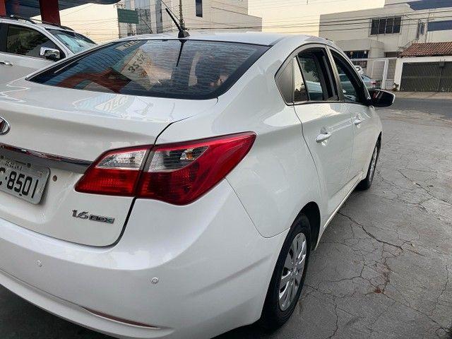 Hyundai hb20s 1.6 2015  - Foto 6