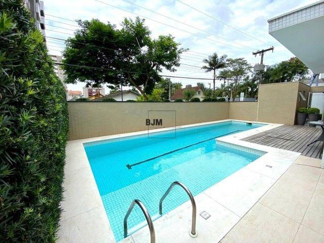 Apartamento com 3 dormitórios à venda, 124 m² por R$ 830.000,00 - América - Joinville/SC - Foto 20