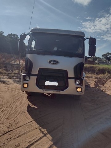 Ford Cargo 2429 - Foto 2