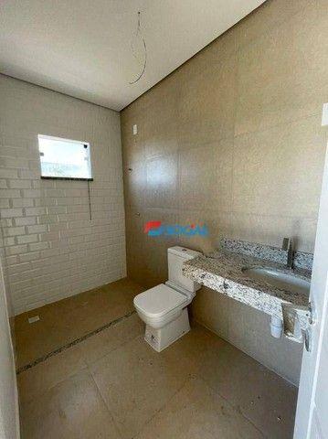 Sobrado com 4 dormitórios à venda, 306 m² por R$ 1.287.000,00 - Lagoa - Porto Velho/RO - Foto 19