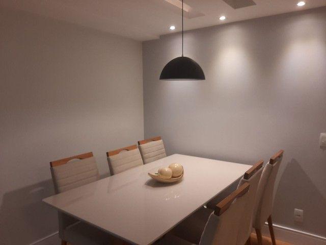 Apartamento 3 quartos, Recreio, Barra Bonita Direto com proprietário  - Foto 5
