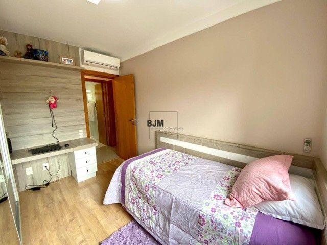 Apartamento com 3 dormitórios à venda, 124 m² por R$ 830.000,00 - América - Joinville/SC - Foto 16