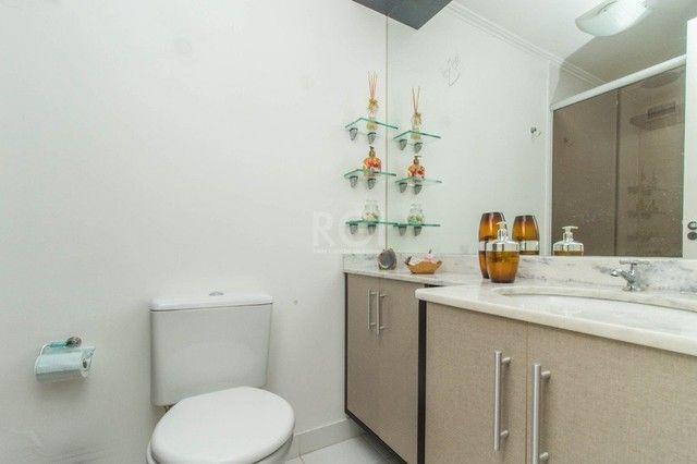 Apartamento à venda com 3 dormitórios em Vila ipiranga, Porto alegre cod:EL56357573 - Foto 18