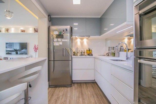 Apartamento à venda com 3 dormitórios em Boa vista, Porto alegre cod:5500 - Foto 13