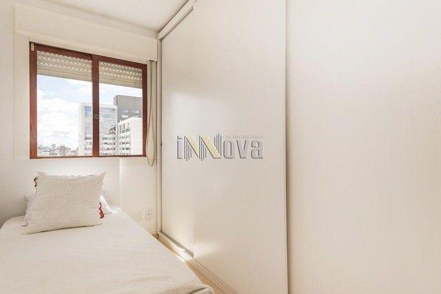 Apartamento à venda com 3 dormitórios em Santana, Porto alegre cod:5741 - Foto 9