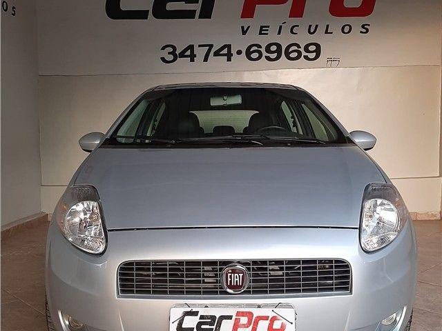 Fiat Punto 2011 1.6 essence 16v flex 4p manual - Foto 3