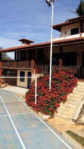 Sitio, Casa Bandeirantes