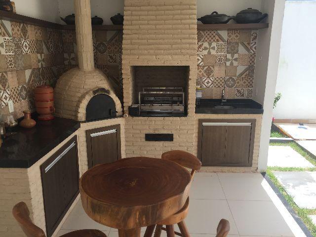 Bela Casa no Parque das Mansões
