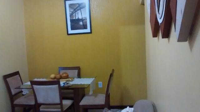 Casa 2/4, com 1 suite no Nordeste de Amaralina - Foto 4