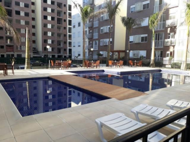 Apartamento à venda com 2 dormitórios em Vila nova, Porto alegre cod:AP01291 - Foto 4