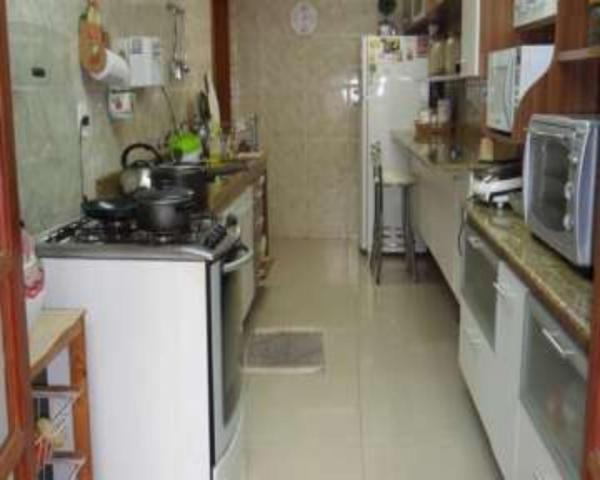 Casa à venda com 4 dormitórios em Nonoai, Porto alegre cod:C1922 - Foto 13