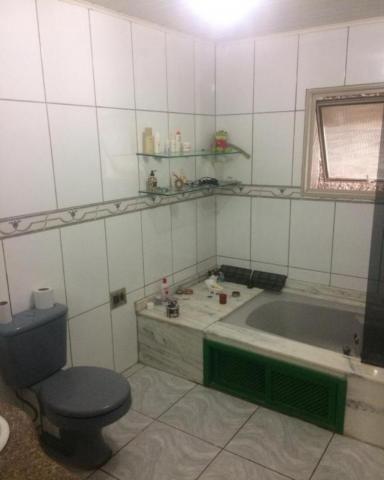 Casa à venda com 4 dormitórios em Nonoai, Porto alegre cod:C1922 - Foto 11