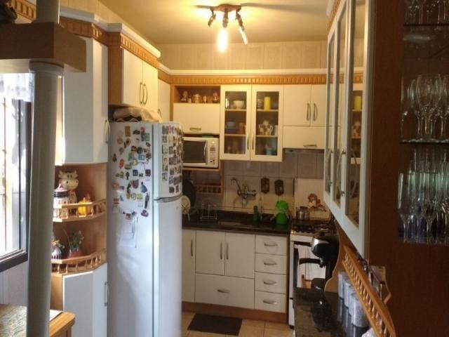 Casa à venda com 3 dormitórios em Nonoai, Porto alegre cod:CA00137 - Foto 3