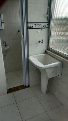 Apartamento 2 quartos em Jacarepaguá