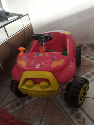 Carrinho de passeio para crianças