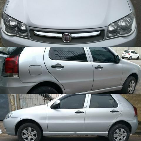 Fiat Palio 2011/2012 com direção hidráulica ( único dono)