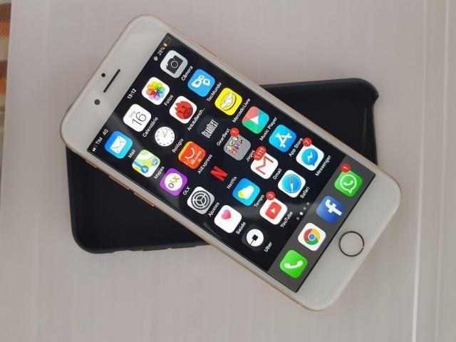 IPhone 8 de 64 trocass
