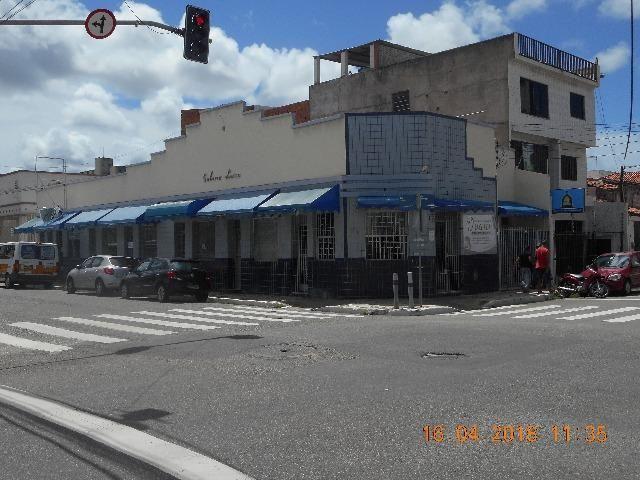 Vendo Galeria luiza rua itaporanga esquina com lagarto bairro centro - Foto 7