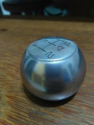 Bola de câmbio em aço