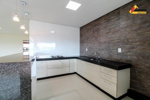 Casa residencial à venda, 4 quartos, 15 vagas, belvedere - divinópolis/mg - Foto 7
