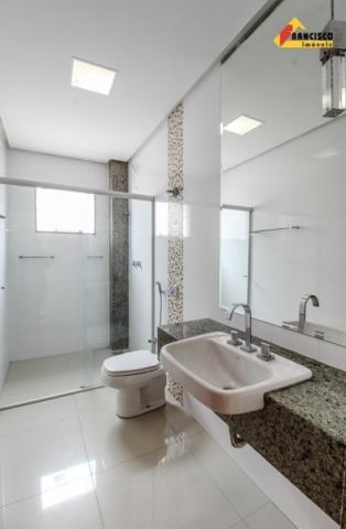 Casa residencial à venda, 4 quartos, 15 vagas, belvedere - divinópolis/mg - Foto 10