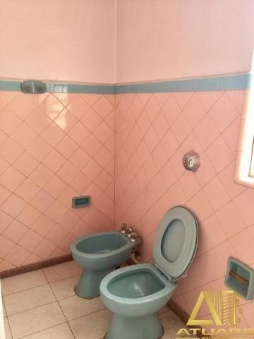 Casa para alugar com 3 dormitórios em Centro, Pouso alegre cod:CA00056 - Foto 18