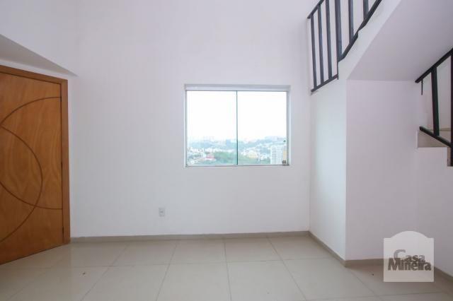 Apartamento à venda com 3 dormitórios em Havaí, Belo horizonte cod:239580 - Foto 2