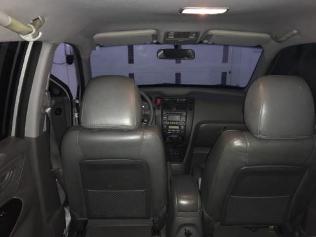 Tucson Hyundai barato ano 2011/2012 - Foto 7