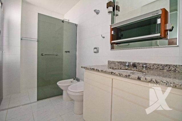 Apartamento - venda -3 quartos - 127 m² - r$ 700.000 - água verde - curitiba/pr - Foto 18