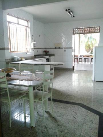 Casa à venda com 3 dormitórios em Bom pastor, Divinopolis cod:24285 - Foto 4