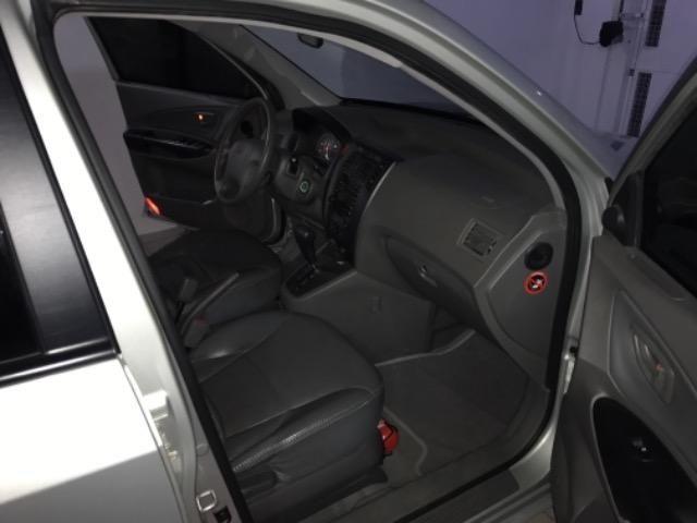 Tucson Hyundai barato ano 2011/2012 - Foto 8