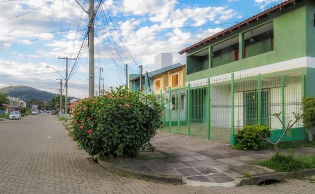 Loteamento/condomínio à venda em Aberta dos morros, Porto alegre cod:9915225 - Foto 2