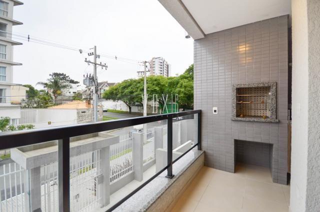 Apartamento à venda com 3 dormitórios em Silveira da motta, Sao jose dos pinhais cod:1098 - Foto 11
