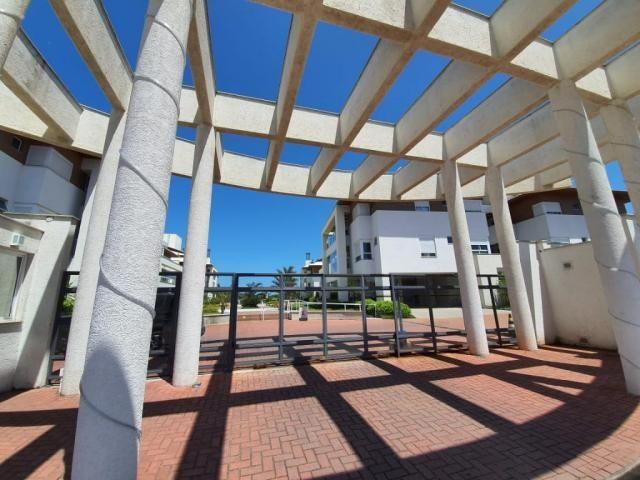 Apartamento garden com 2 dormitórios frente mar - campeche - florianópolis/sc - Foto 12
